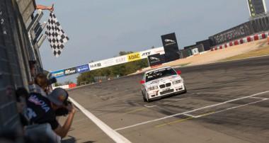 VLN: Knappe Niederlage für den Thiemann-BMW