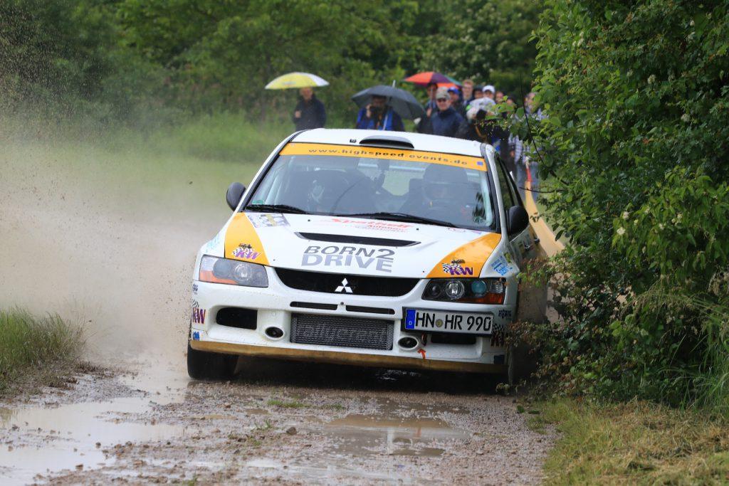 Rainer Noller gewinnt Meisterschaft