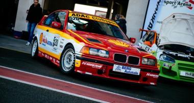 Breitensport für Jedermann: der BMW 318ti Cup!