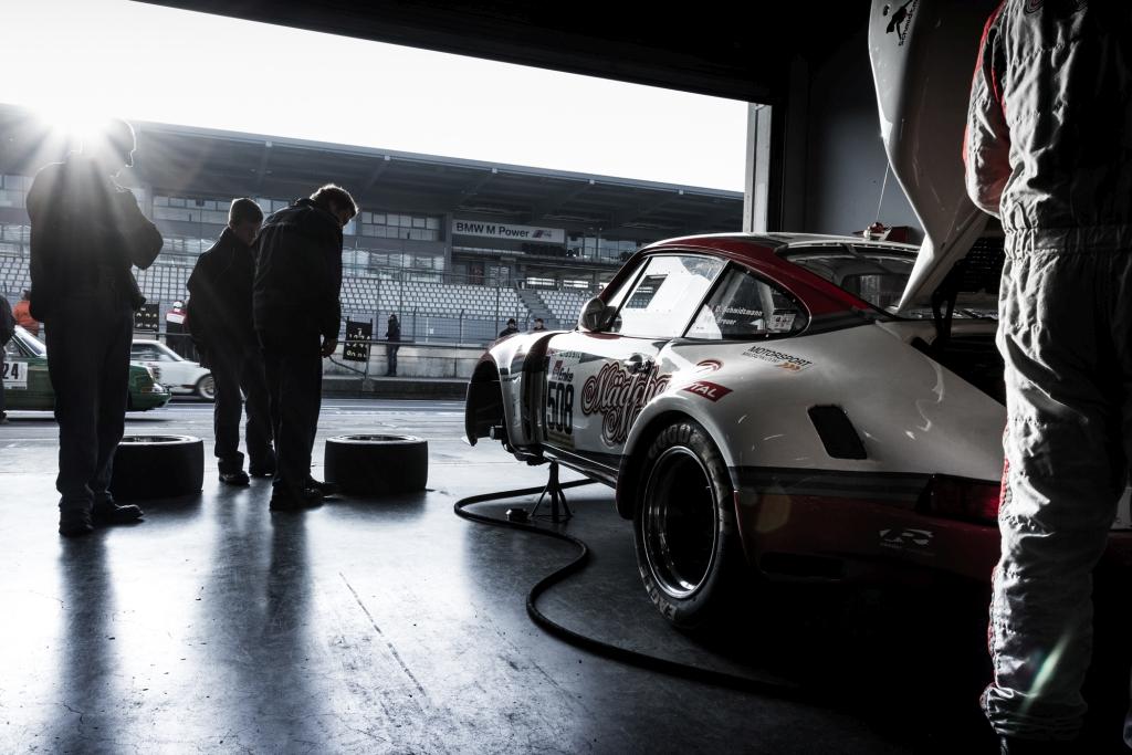 So rar wie legendär: der Porsche 911 RSR