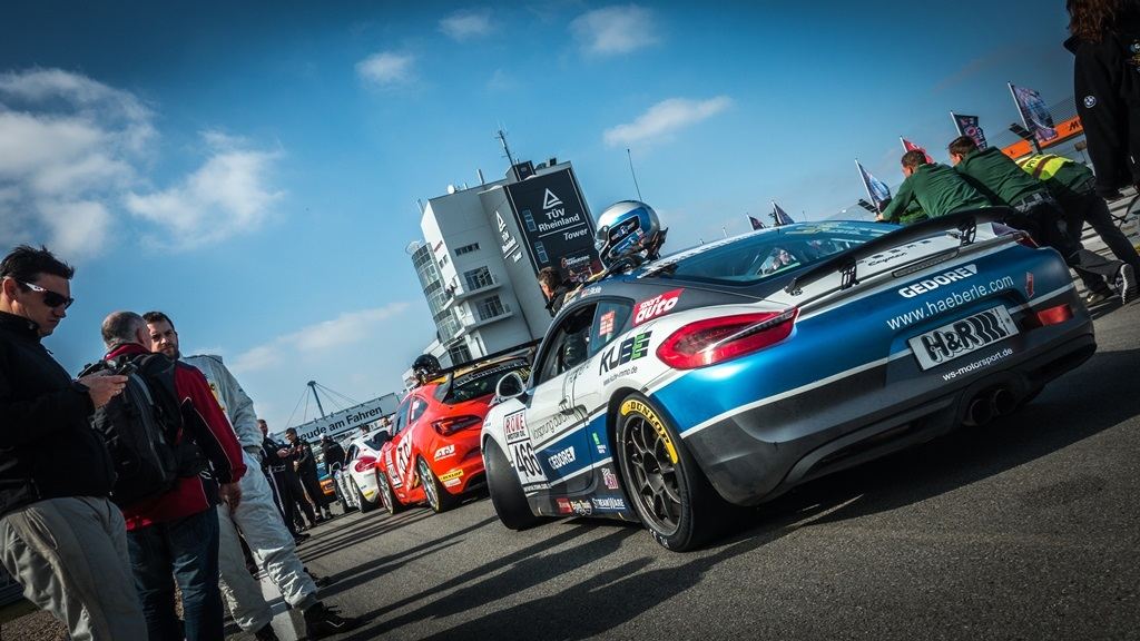 VLN 2: Furioser Start ohne Happy End