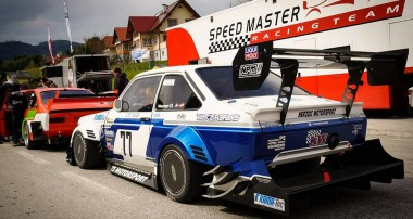 "Held am Berg: der ""Neumayr"" Ford Escort Mk II"