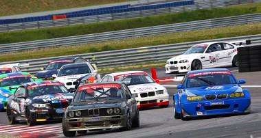 DMV BMW Challenge – Preis der Stadt Magdeburg 2017