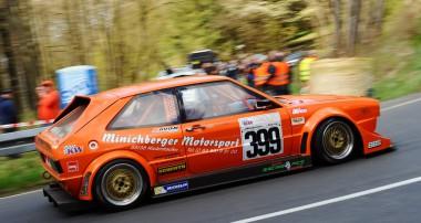 KW Berg-Cup: Gelungener Start am Schottenring