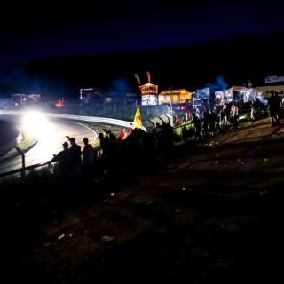 KW feiert zwölf Klassensiege beim 24h-Rennen Nürburgring 2017!