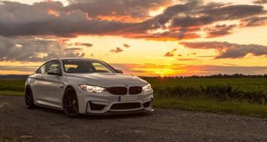 Die nächste Generation der Fahrdynamik: KW DDC plug&play für BMW M4