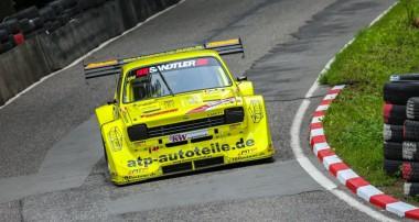 Der KW Berg-Cup in Homburg: Harte Fights in fast allen Klassen