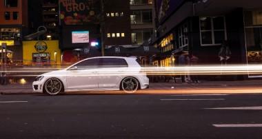 500 PS im VW Golf 7R: Südafrikas VW-Szene gibt Vollgas