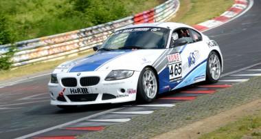 VLN: W&S Motorsport verpasst knapp das Podium