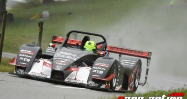 Steiner Motorsport: Durchzogene Bilanz nach Reitnau