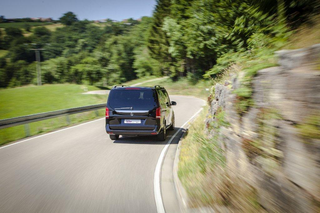 Der Fahrwerkhersteller KW automotive ist einer der wenigen Anbieter der für zahlreiche Fahrzeuge mit Allradantrieb auch Gewindefahrwerke entwickelt.