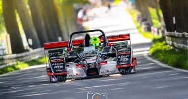 Steiner Motorsport: Das gesteckte Ziel knapp verpasst
