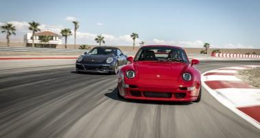 Gunther Werks 400R – der 525.000 US-$ Porsche 993!