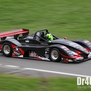 Berg: KW Competition Fahrer Marcel Steiner gewinnt Meisterschaft