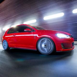 Alles aus einer Hand: Fahrdynamik³ für Euren VW Golf