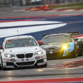Starke Leistung in USA: KW Competition Kunde Sorg Rennsport wird Zweiter
