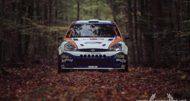 Cruist Du noch oder fährst Du schon? Artgerechtes Tuning für einen Ford Focus RS …