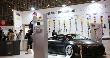 Im Rückspiegel des KW Blogs: der Tokyo Auto Salon 2018