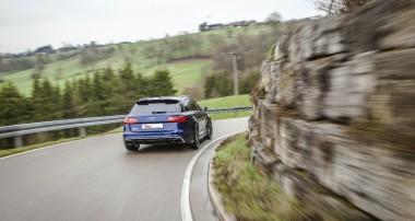 KW Variante 4 – die Quadratur der Fahrdynamik ist gelungen: Neues Performance-Gewindefahrwerk für Audi RS6 im Angebot