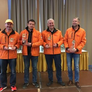 24h-Qualifikationsrennen 2018: Erfolgreiches Wochenende für rent2Drive-FAMILIA-racing