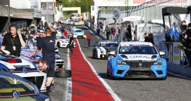 ADAC TCR Germany: KW Competition Teams weiter in der Erfolgsspur