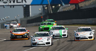 VLN: Doppelpodium für Mühlner Motorsport