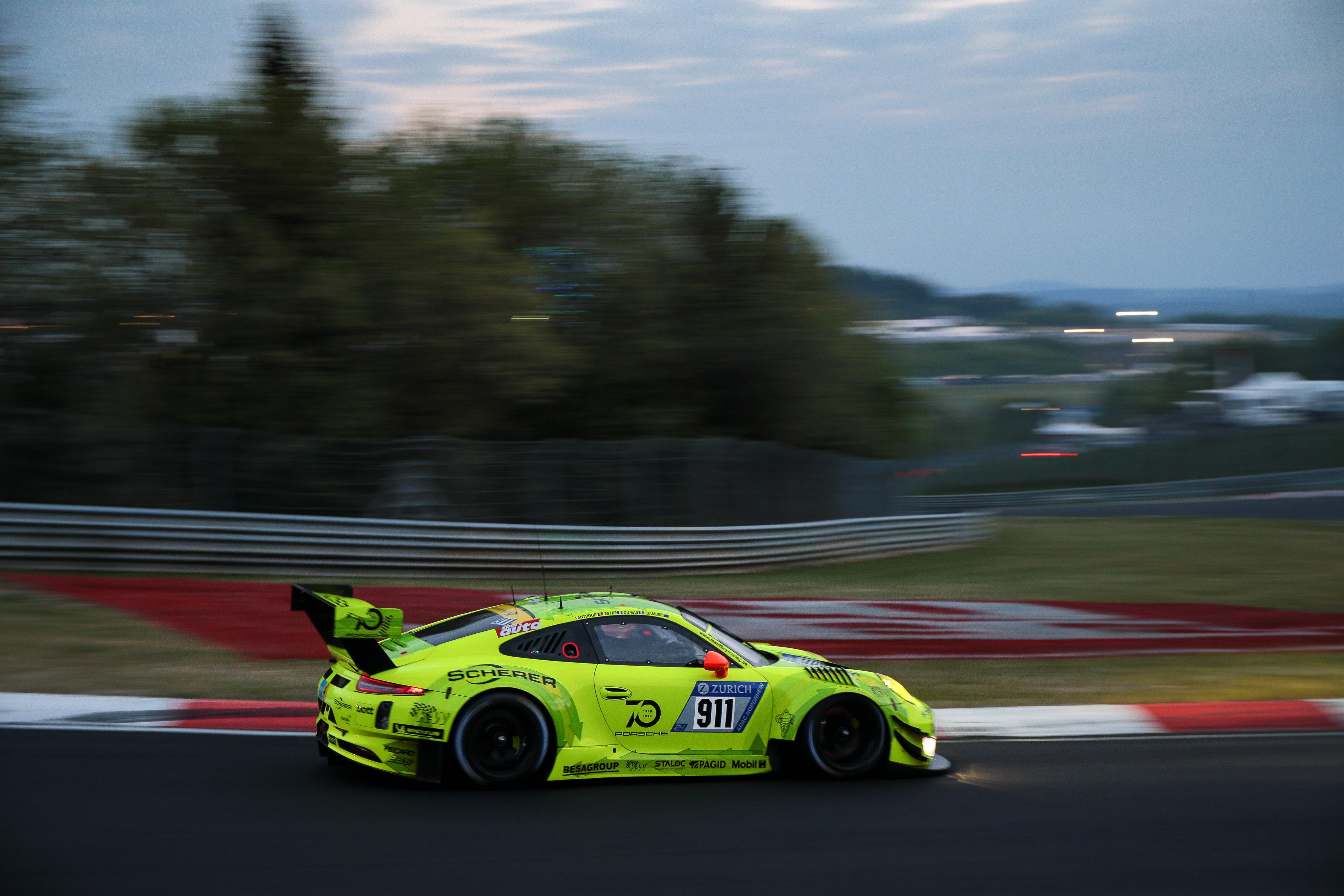 nürburgring nordschleife rekorde