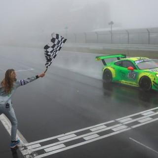 ADAC Zurich 24h-Rennen Nürburgring: KW gewinnt mit Manthey Racing zum sechsten Mal