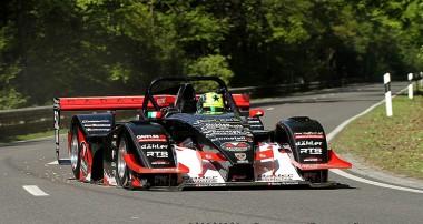 Berg: Steiner Motorsport – voll motiviert hin, gefrustet zurück aus Eschdorf