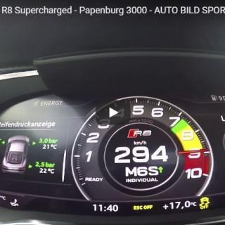KW Variante 4 – mit Sicherheit mehr Sicherheit selbst bei 338 km/h