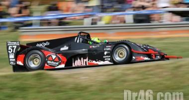 Berg: Steiner Motorsport fährt mit KW Competition zweiten Streckenrekord in Folge!