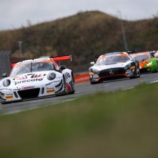 ADAC GT Masters: Erster Saisonsieg für Porsche