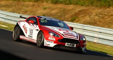 VLN: Mathol Racing fährt mit einer guten Teamleistung vom 6h-Rennen nach Hause