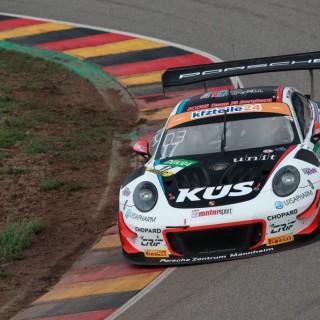 ADAC GT Masters: Von der Pole zum Sieg!