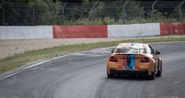 VLN: Klassensiege auf dem Nürburgring für Bonk Motorsport
