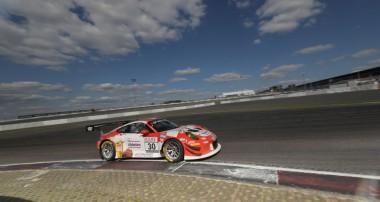 VLN: Platz sechs für Frikadelli Racing