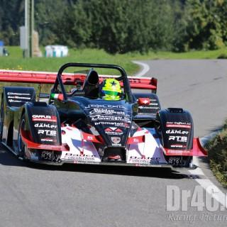 Berg: Fünfter Meistertitel am Gurnigel für Steiner Motorsport!