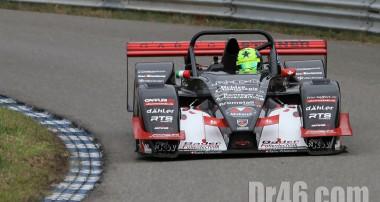 Berg: Zweimal volle Punkte für Steiner Motorsport – auf Titelkurs