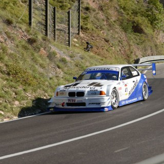 Tage wie diese – ein ganz persönlicher Rückblick zum FIA Hill Climb Masters in Gubbio