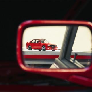 BMW-Liebesgrüße aus Sofia: ein BMW 318is wird zur perfekten M3 Replika