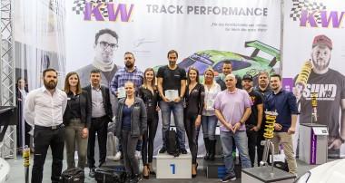 KW Sportpokal 2018 – Motorsportpreis für den Kundenmotorsport