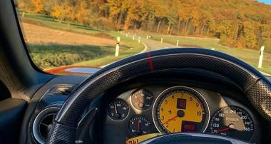 Scuderia-Update und mehr: der LX Competition F430 Spider
