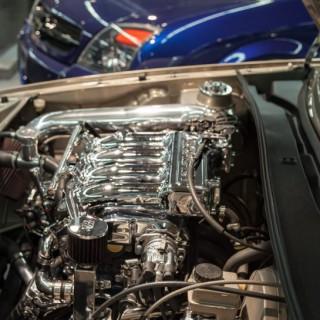 VW Golf 2 Très Chic: Zeitloser Auftritt auf der Essen Motor Show