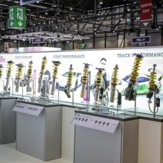 Rückblick auf den Auto-Salon in Genf 2019