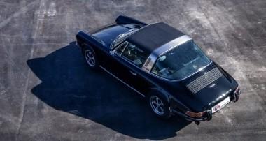 Modernes Fahrverhalten für Porsche 911: KW Klassik Dämpfer auch für F-Modell entwickelt