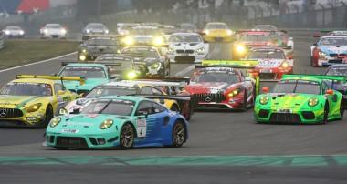 VLN: Erfolgreicher Saisonauftakt für KW Competition Motorsportkunden in der Grünen Hölle