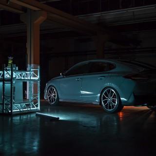 Jetzt im Lieferangebot: KW Variante 3 für Hyundai i30 N Fastback