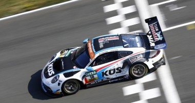 ADAC GT Masters: Licht und Schatten für KÜS Team 75 Motorsport