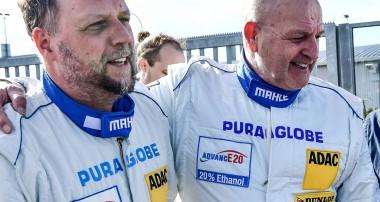 VLN: SMUDO startet mit Klassensieg in die Saison 2019