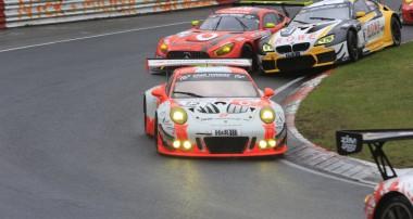 VLN: Doppelsieg auf der Nürburgring Nordschleife